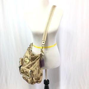 COACH POPPY Crossbody, Shoulder Bag
